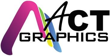 ACT Graphics logo